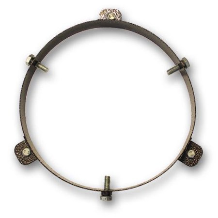 Az Patio Heaters SGT-STBRING Propane Tank Stability Ring ()