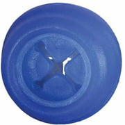 "StarMark Everlasting Treat Ball, Blue, 2.5"" x 2.5"""
