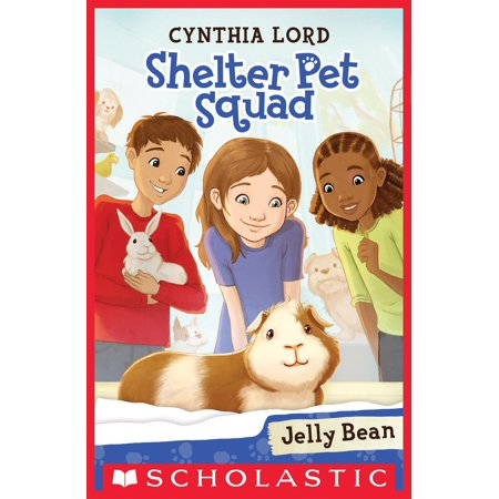 Shelter Pet Squad #1: Jelly Bean - eBook](How Many Jellybeans Are In A Bag)