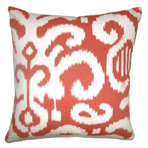 The Pillow Collection Teora Throw Pillow
