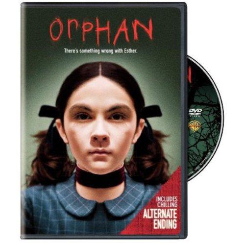 ORPHAN (DVD/WS-16X9/ENG-SP SUB/ALTERNATE ENDING)