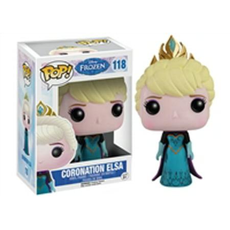 Frozen Coronation (Disney's Frozen Funko POP Vinyl Figure Coronation)