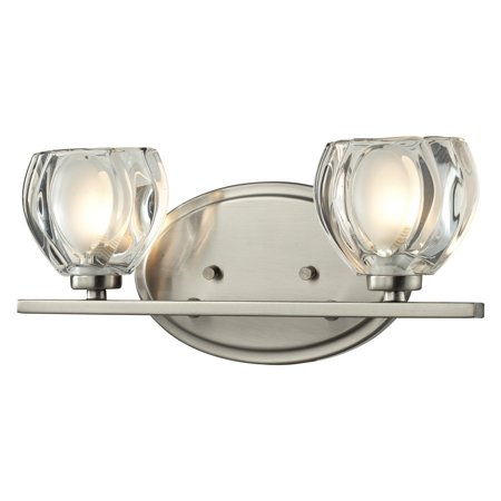Z Lite Hale 3022 2V LED 2 Light Vanity Light