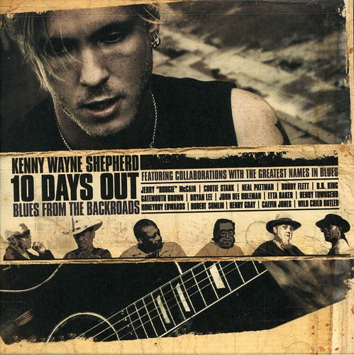 10 Days Out: Blues From The Backroads (Includes DVD)