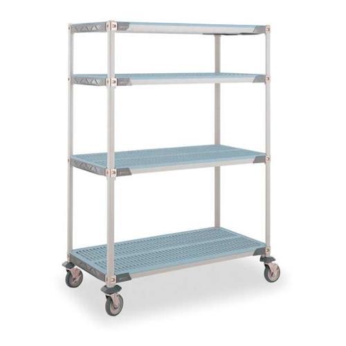 Utility Cart, Metro, X566EGX3