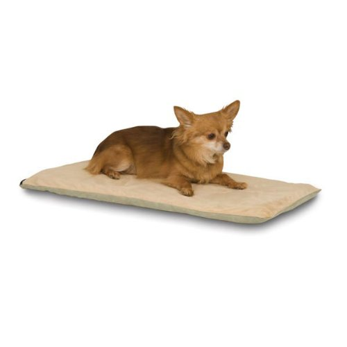 K Thermo-Pet Mat, Thermostatically controlled to warm to ...