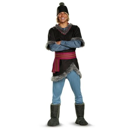 Adult Kristoff Costume Frozen 99925 - XL 42-46 - Kristoff Frozen Costume