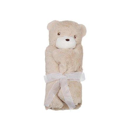 9d4eea650 4-type Animal Head Newborn Quilt Warm Blanket Crystal Velvet Baby ...