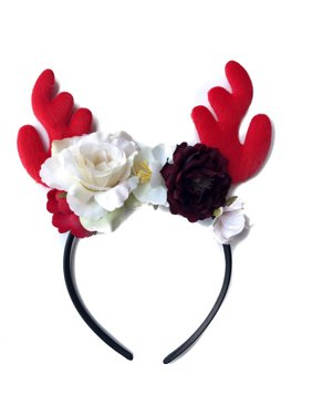 Product Image Cute Baby Toddler Infant Headband Christmas Stretch Hairband  Headwear cc7feff0139c