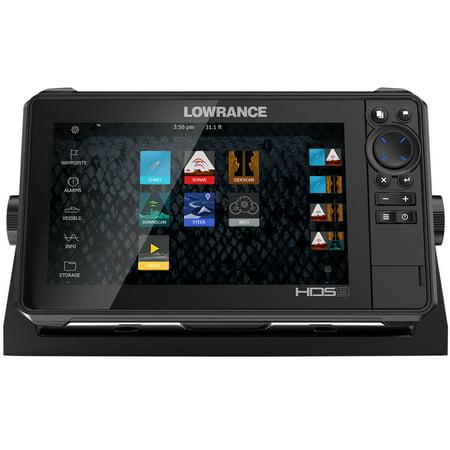 Lowrance 000-14421-001 HDS LIVE 9 Fishfinder/Chartplotter w/ SmartSteer