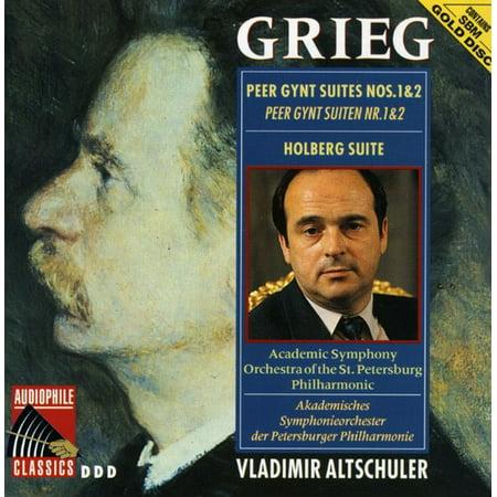Grieg: Peer Gynt Suites Nos 1 & 2 (Best Peer To Peer Music)