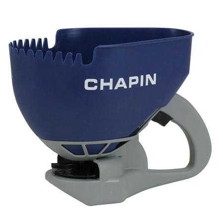 Chapin Salt Hand Spreader-With Crank