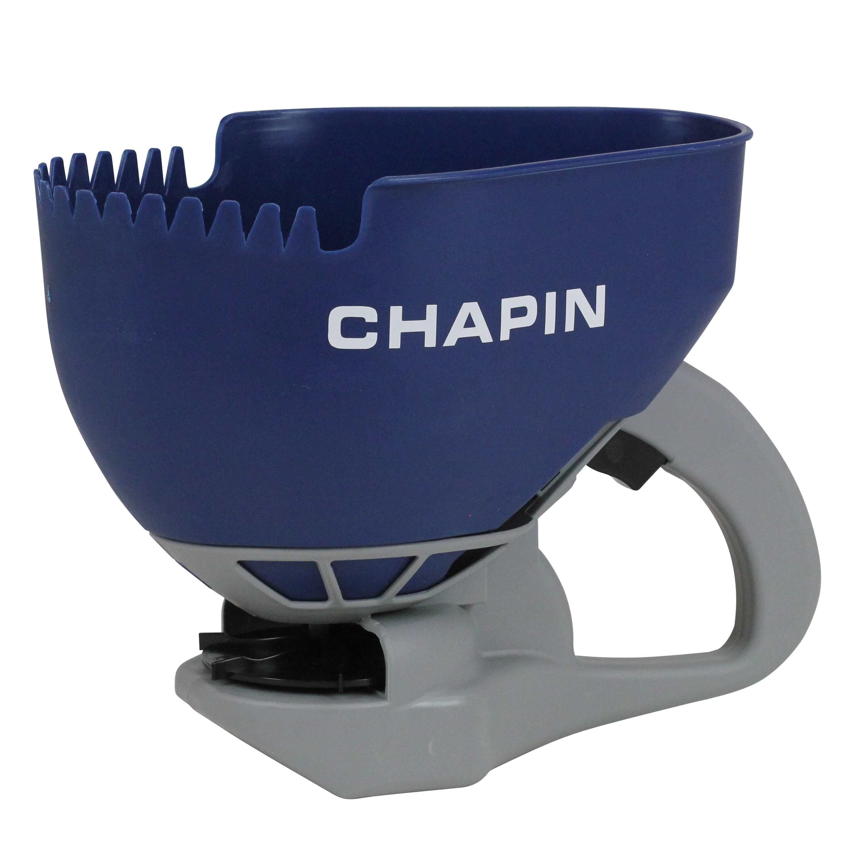 Chapin Salt Hand Spreader-With Crank