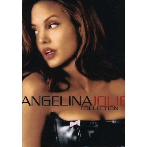 Angelina Jolie Collection (Widescreen)