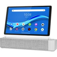 "Lenovo Smart Tab M10 ZA6M0018US Tablet - 10.3"" WUXGA - 2GB RAM - 32GB Storage - Android 9.0 Pie - Platinum Gray"