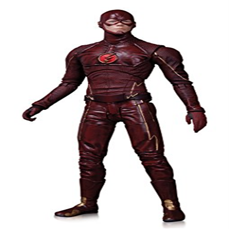 DC The Flash TV Series The Flash Action Figure OCT140413