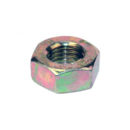 Blade/Head Nut for Echo fits Weedtrimmers, Brushcutters -for Mounting Blades or Heads.  Order in multiples of (5). ()