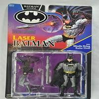 Batman Returns, Lazer Batman Action Figure 1991