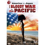 America Vs. Japan: The Bloody War In The Pacific by TIMELESS