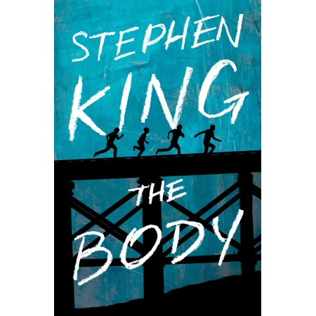 The Body (The Body Book)