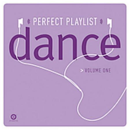 Perfect Playlist Dance, Vol. 1 - Halloween Dance Party Playlist