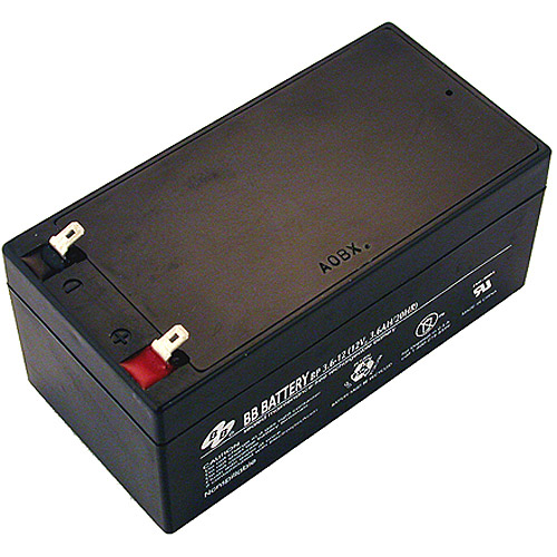 Battery Biz Hi-Capacity B-613 UPS Battery for CyberPower Systems