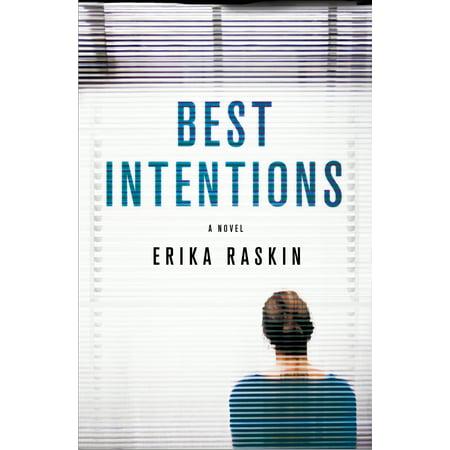 Best Intentions : A Novel