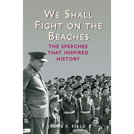 We Shall Fight on the Beaches - eBook (We Shall Fight Them On The Beaches)