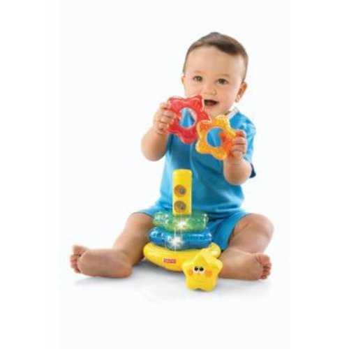 Fisher-Price - Classic Stacker Toy