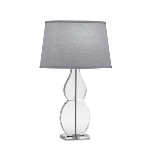 Remington Lamp Company 27'' H Table Lamp with Empire Shade
