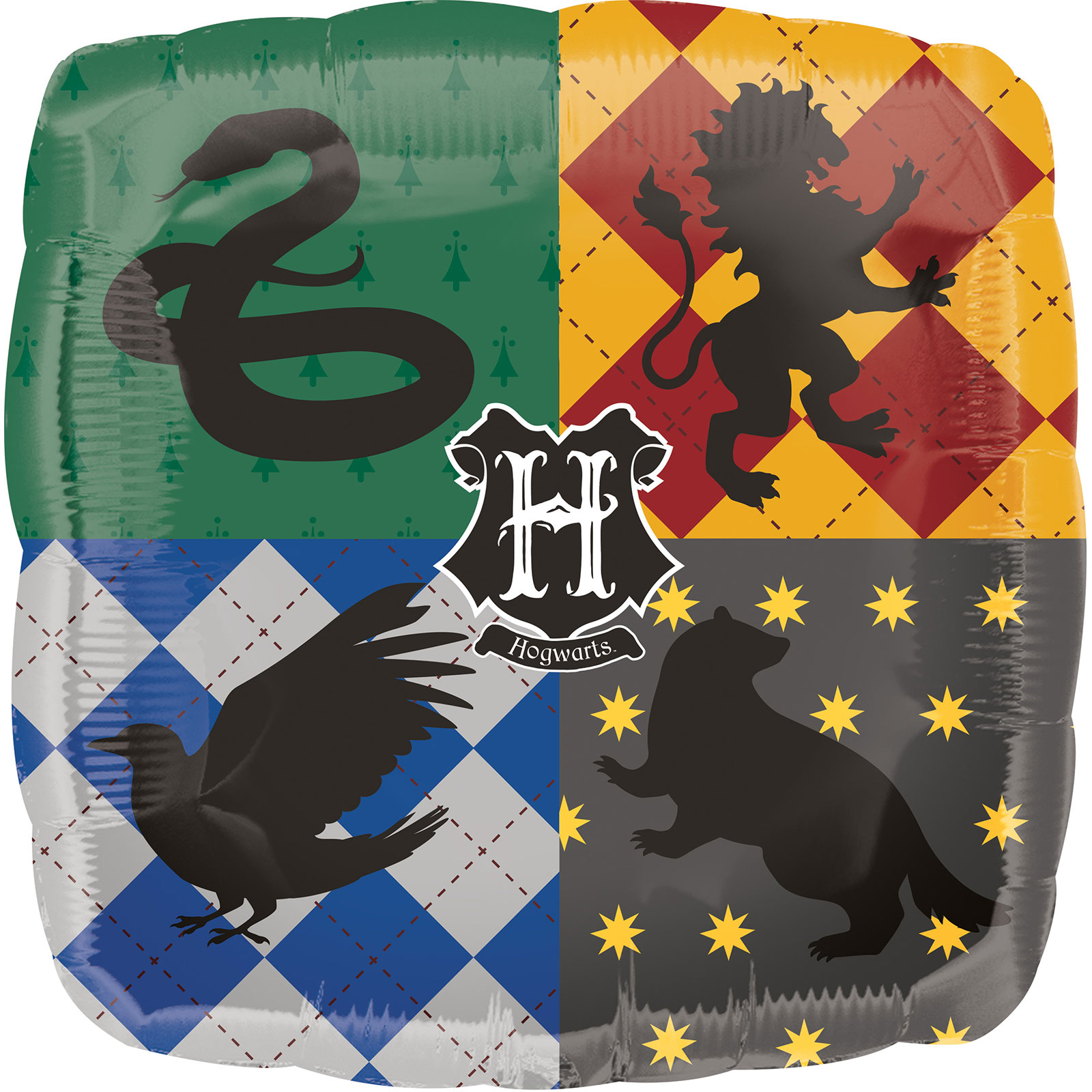 """Harry Potter Party Supplies 18"""" Foil Balloon"""