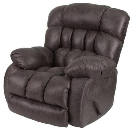 Admirable Flash Furniture Fabric Rocker Recliner In Nevada Ash Machost Co Dining Chair Design Ideas Machostcouk