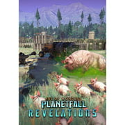 Age of Wonders: Planetfall - Revelations, Paradox Interactive, PC, [Digital Download], 685650110776