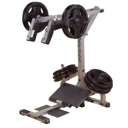 Body Solid Gscl360 Leverage Squat Machine