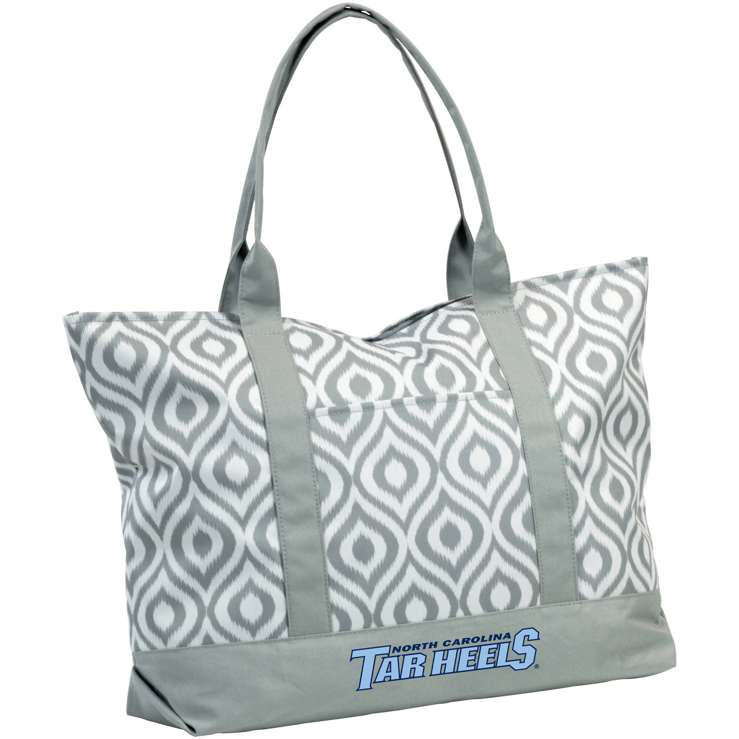 Logo NCAA North Carolina Ikat Tote
