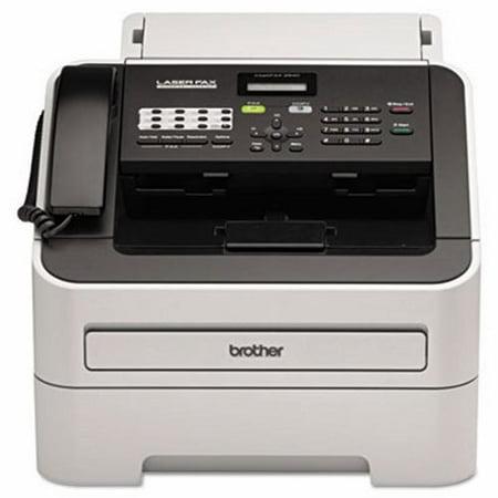Brother IntelliFAX-2940 Laser Fax Machine, Copy Fax Print (BRTFAX2940) by