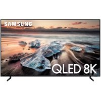 "SAMSUNG 55"" Class 8K Ultra HD (4320P) HDR Smart QLED TV QN55Q900R (2019 Model)"