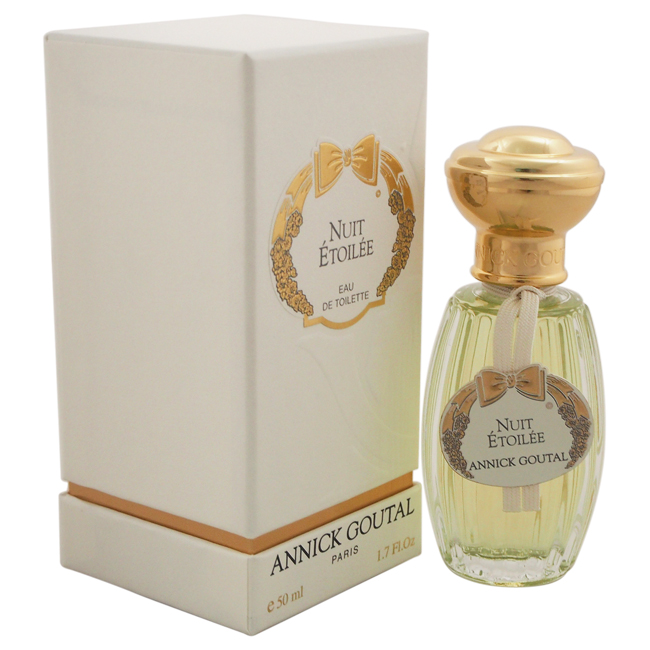 Nuit Etoilee by Annick Goutal for Women - 1.7 oz EDT Spray