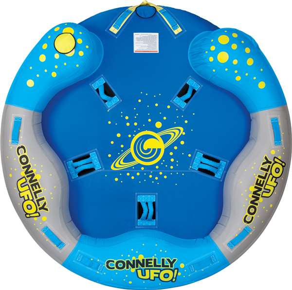 Connelly UFO Towable Lake Tube Raft