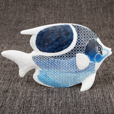 Fashion Craft Fish Figurine