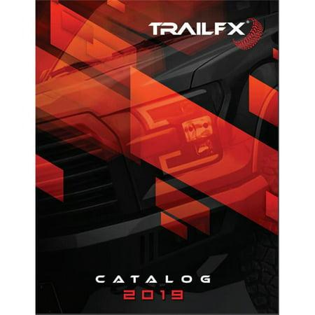 TrailFX FXCAT2019 2019 FX Catalog, 81 Pages