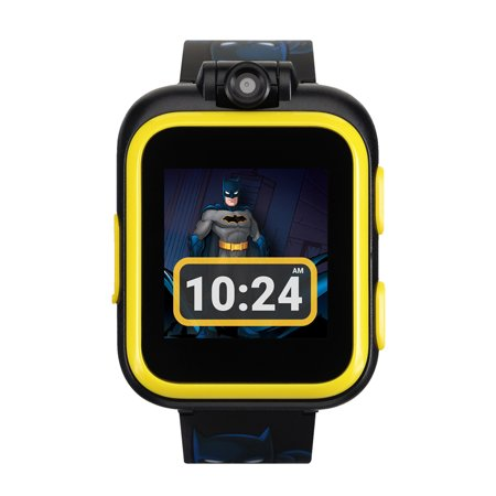 Ifit Kids Smartwatch, Hooded Batman