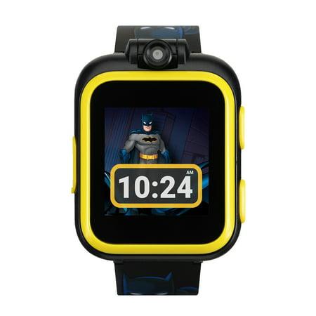 Ifit Kids Smartwatch, Hooded Batman