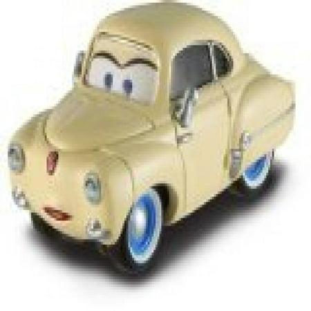 Disney / Pixar CARS MAINLINE 1:55 Die Cast Car Mama Topolino [Festival Italiano 5/10]