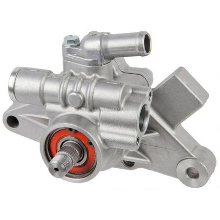 (New Power Steering Pump For Honda CR-V & Civic)