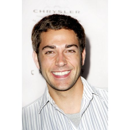 3e0f35cf26f Zachary Levi At Arrivals For Cry Wolf Premiere The Arclight Cinema Los  Angeles Ca Thursday September