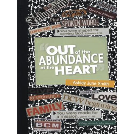 Out of the Abundance of the Heart - eBook