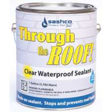 Through The Roof Waterproof Sealant Brush Grade 1