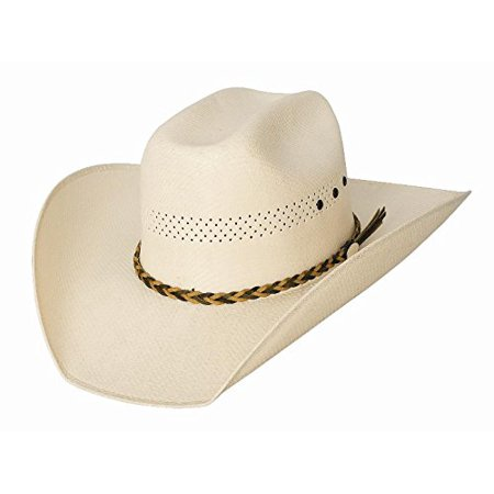 New Bullhide Hats Gear Up 50x Hat Straw Western Cowboy Hat Walmartcom