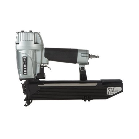 "Hitachi Power Tools N5024A2M 1"" Wide Crown Stapler"
